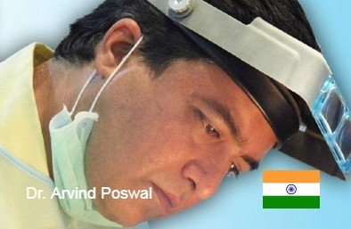 Top10 Hair Clinic Dr Arvind Poswal 1 Flag 4
