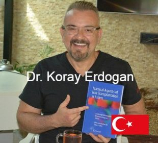 Top10 Hair Clinic Dr Erdogan Flag 2