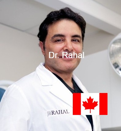 Top10 Hair Clinic Dr Rahal Flag 2