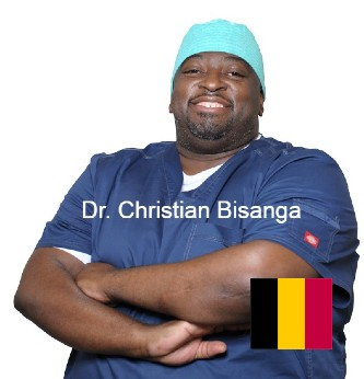 Top10 Hair Clinics Dr.Bisanga 1 Flag